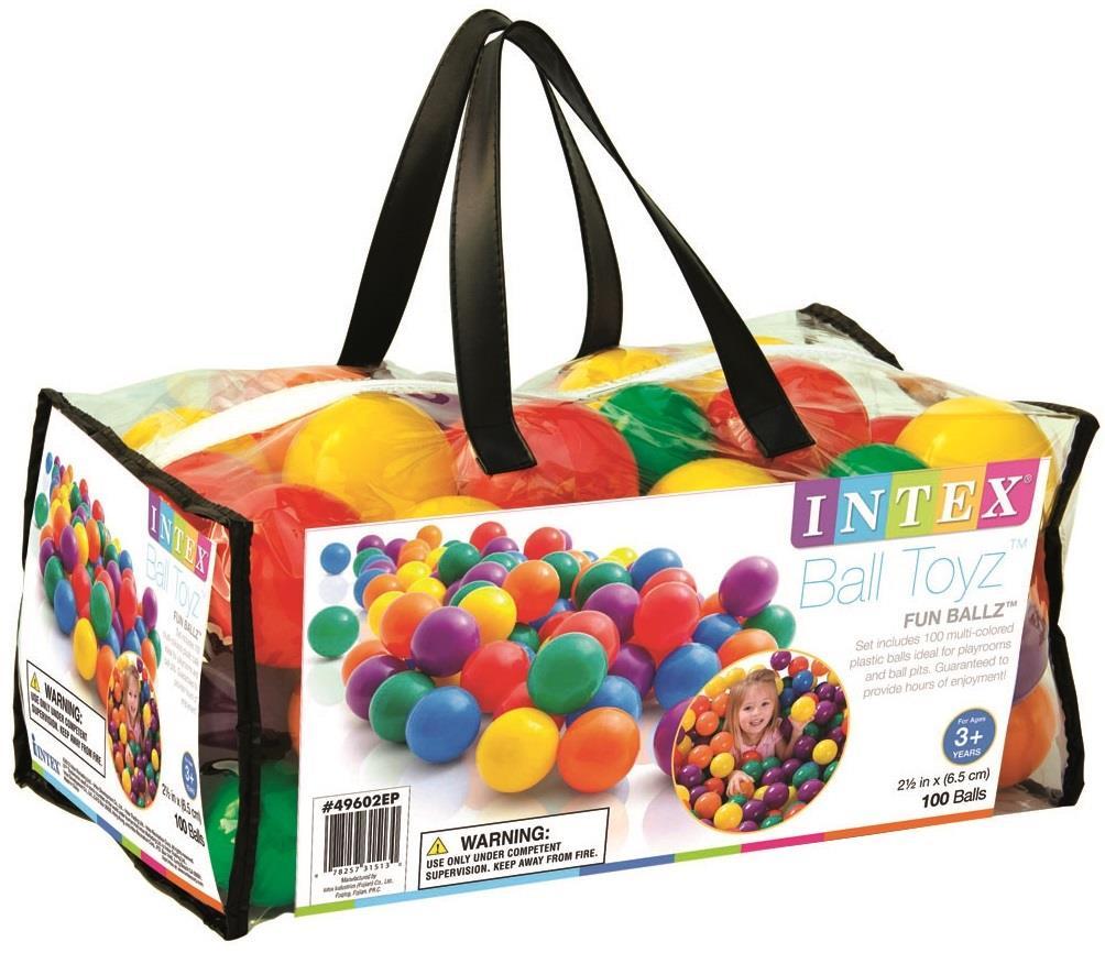 Intex Small Fun Ballz