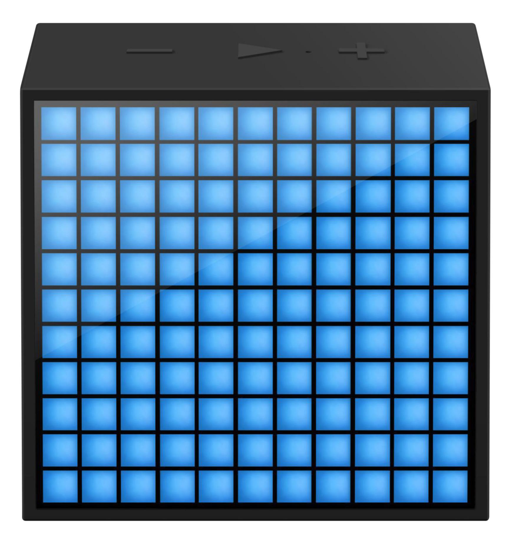 Divoom TimeBox Mini Black