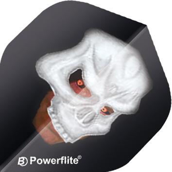 Image of   BULL'S Powerflite Standard A-Shape - Mask