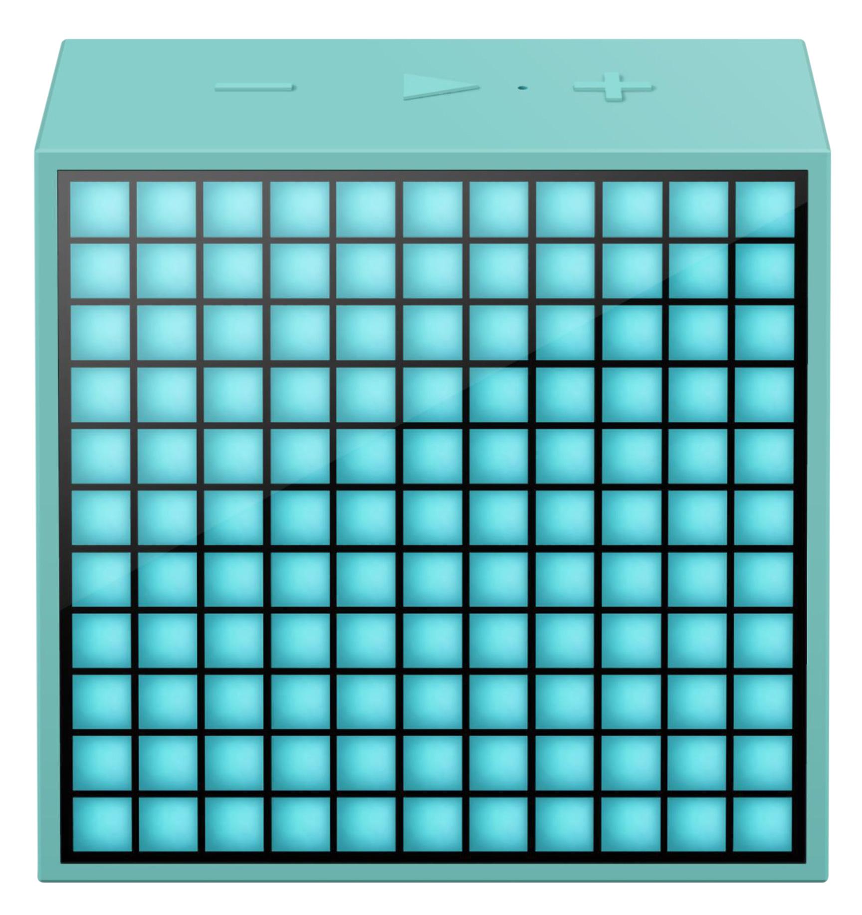 Divoom TimeBox Mini Teal