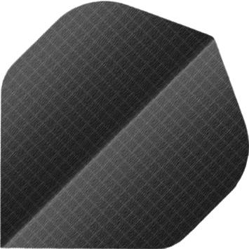 Image of   BULL'S Nylon Fly Standard A-Shape - Sort