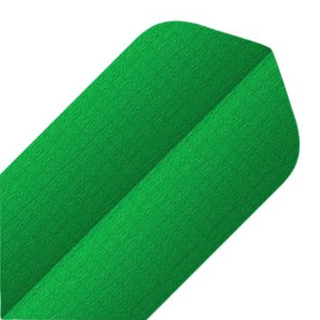 Image of   BULL'S Nylon Fly Slim Shape - Grøn