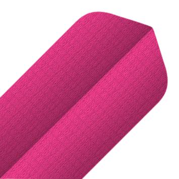 Image of   BULL'S Nylon Fly Slim Shape - Pink