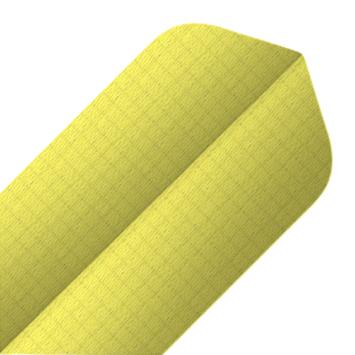 Image of   BULL'S Nylon Fly Slim Shape - Gul
