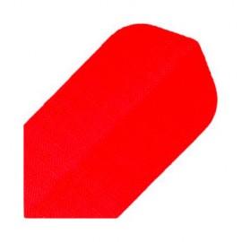 Image of   BULL'S Nylon Fly Slim Shape - Rød