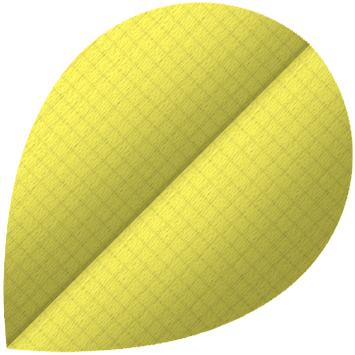 Image of   BULL'S Nylon Fly Pear Shape - Gul