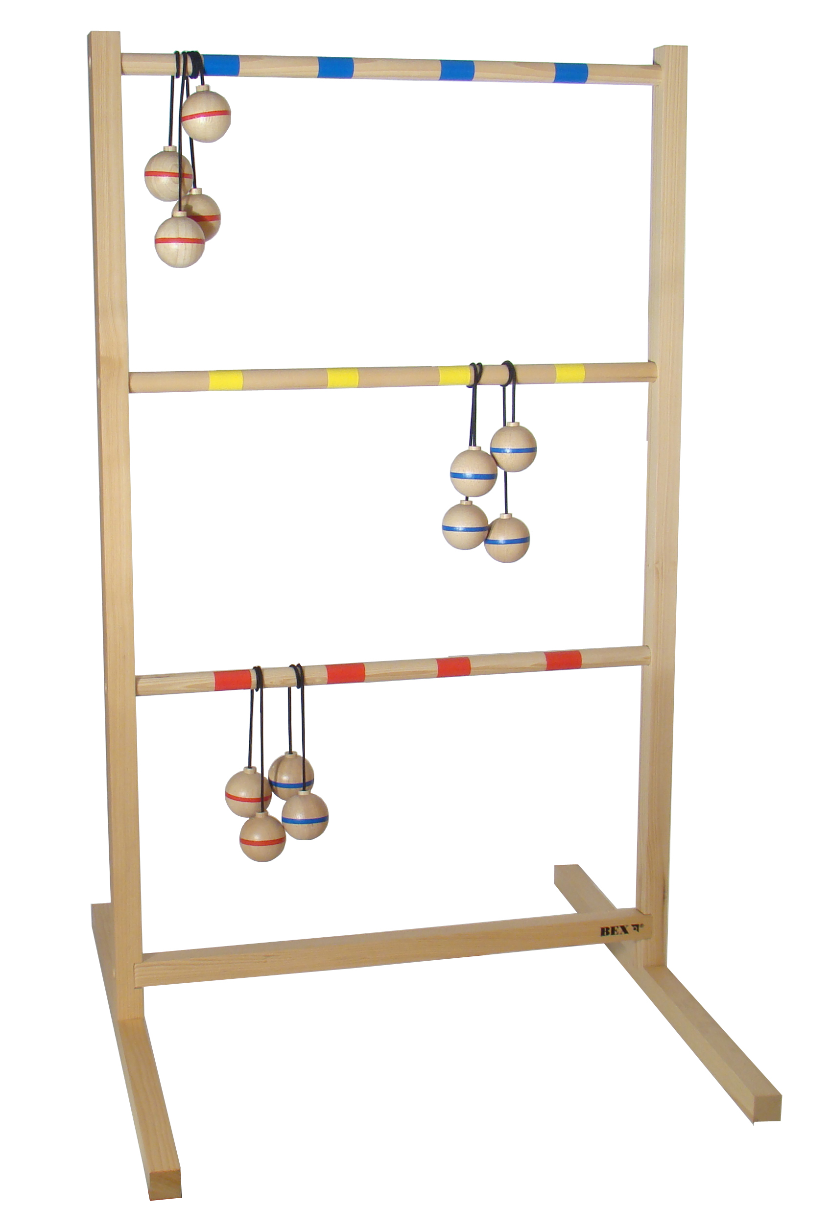 Image of   Bex Spin Ladder
