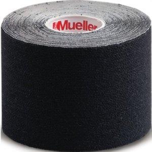 Image of   Mueller Kinesio Tape (5 x 5 cm) - Sort