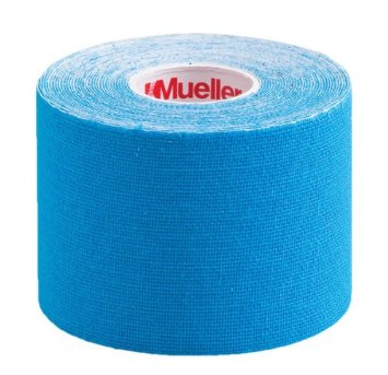 Image of   Mueller Kinesio Tape (5 x 5 cm) - Blå