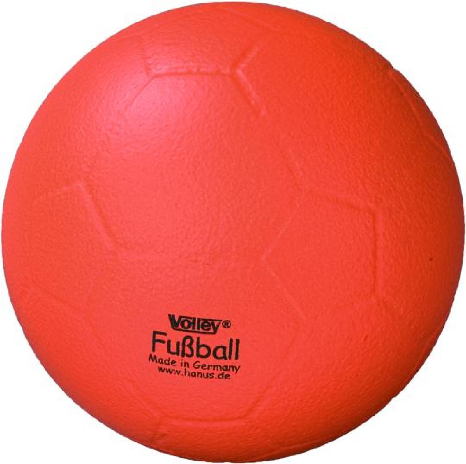 Image of   Volley ELE Foam Fodbold - 210 mm - 325 g
