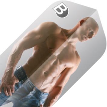 Image of   BULL'S Fly Erotiske Slim Shape - Male