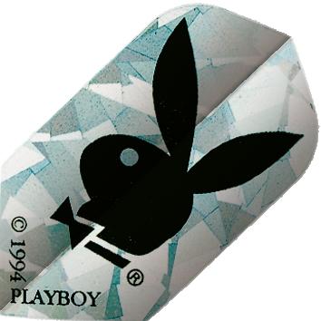 Image of   BULL'S Playboy Fly Slim Shape - Playboy 3