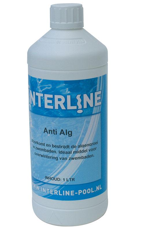 Interline 52781305 Anti Alg 1 Liter