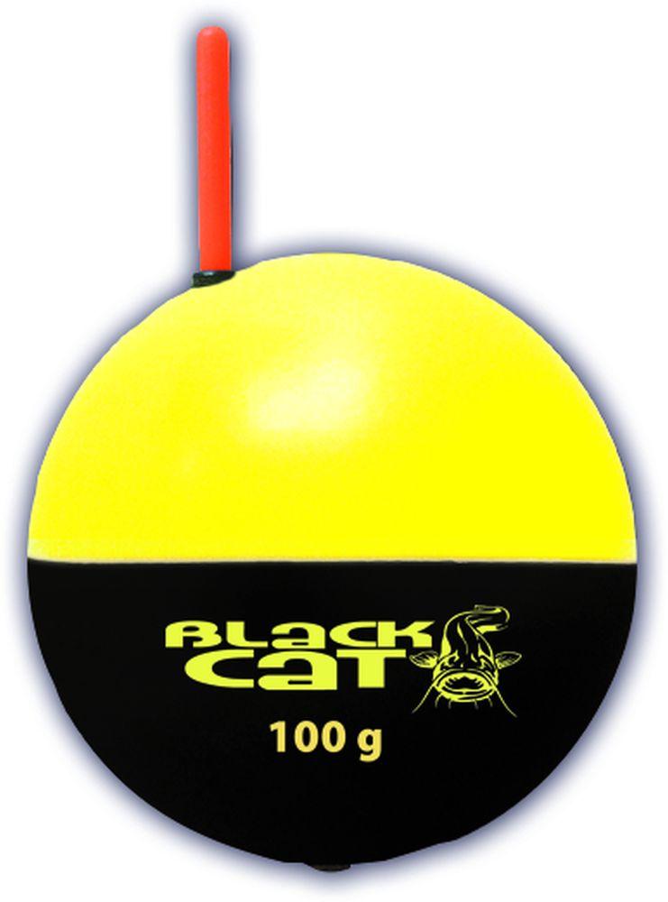 Image of   Black Cat Cat fisk svømmer - 100g