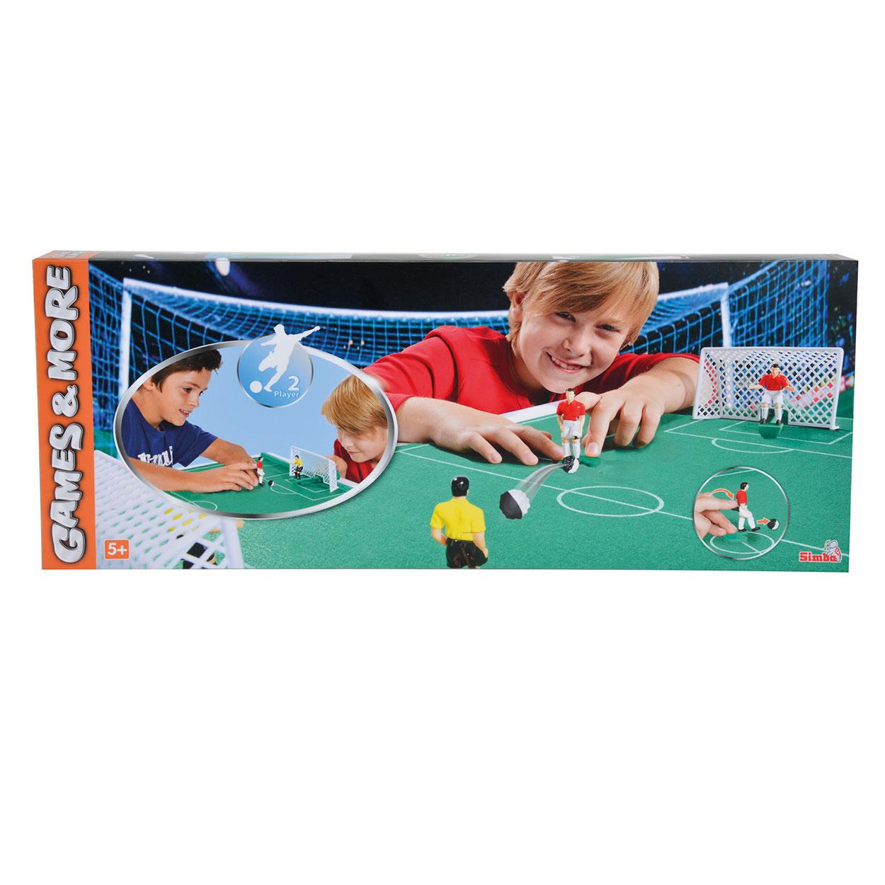 Image of   Simba Games & More World Cup Kicker