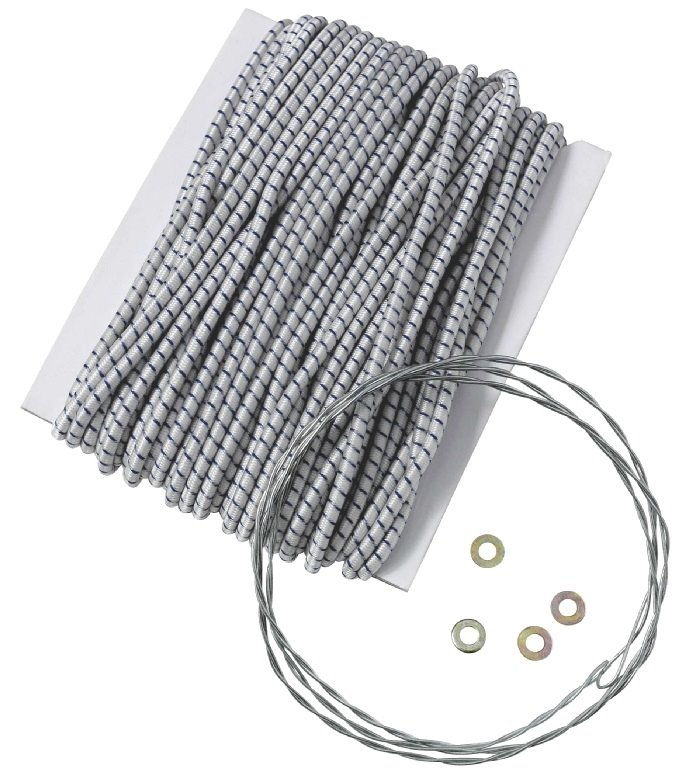 Easy Camp Shock Cord Reparatie Set