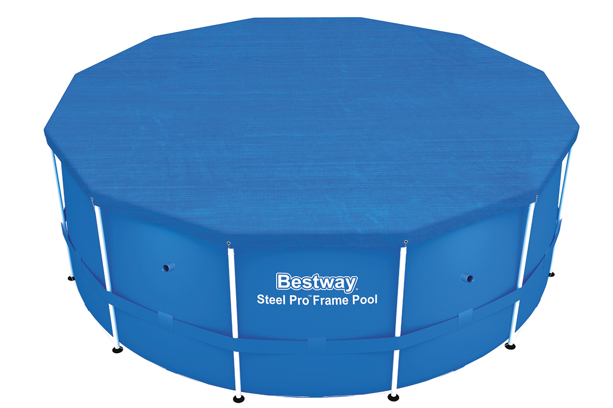 Image of   Bestway Sirocco Cover - Round 3,66 m