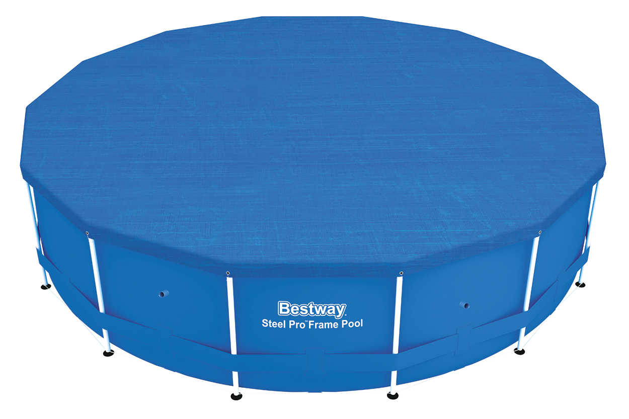Image of   Bestway Sirocco and Vendavel Cover - Round 4,27 m