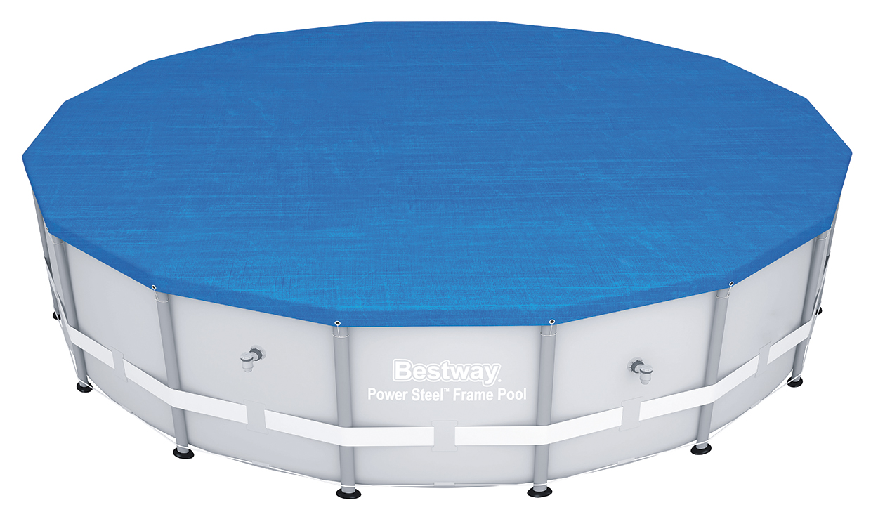 Image of   Bestway Vendavel Cover - Round 4,90 m