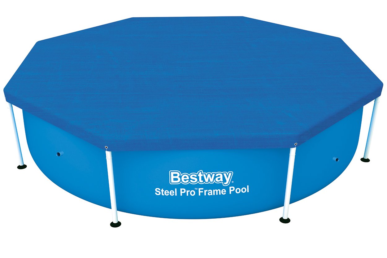 Image of   Bestway Sirocco Cover - Round 2,44 m
