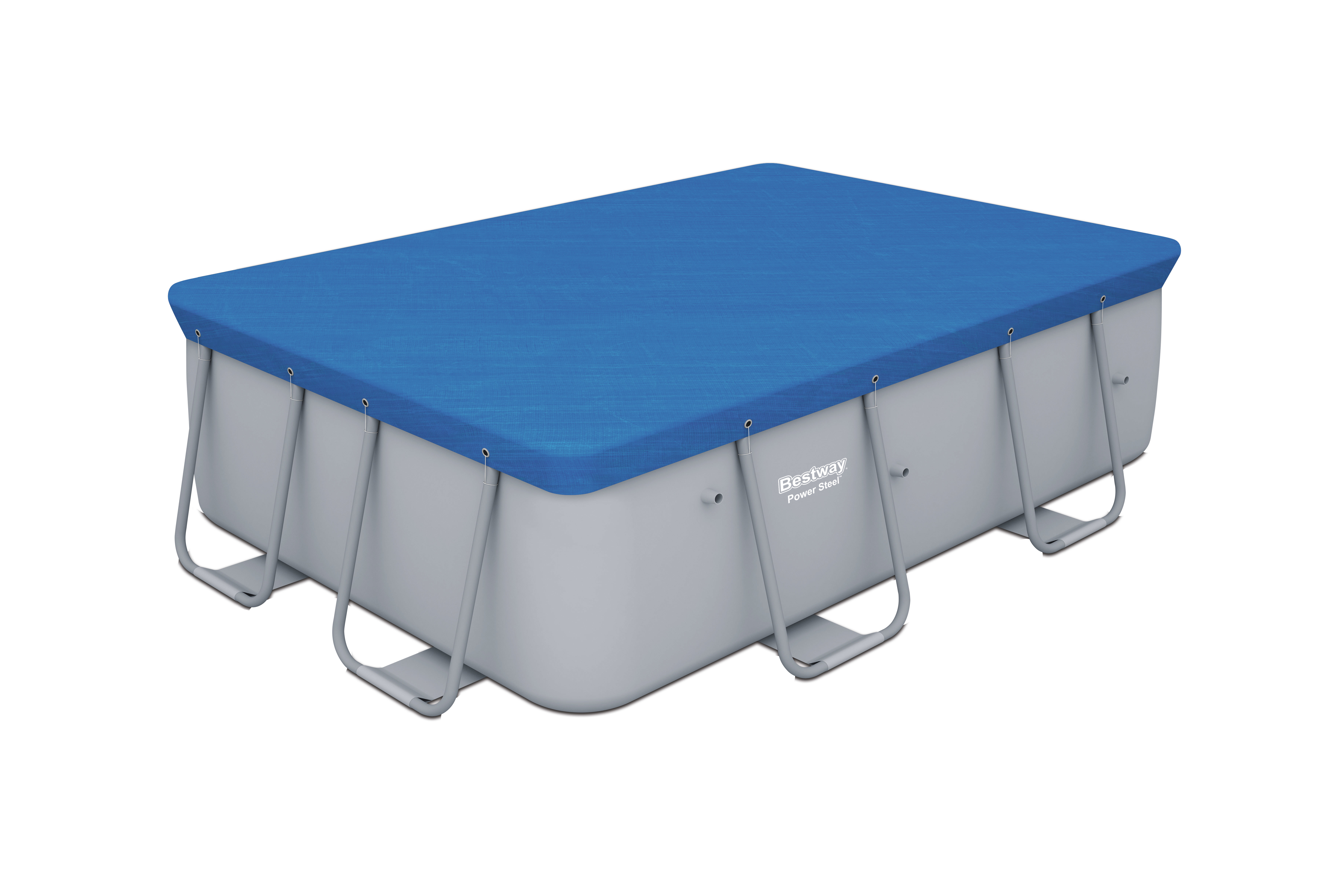 Image of   Bestway Mistral Cover - Rectangular 265 x 179 cm