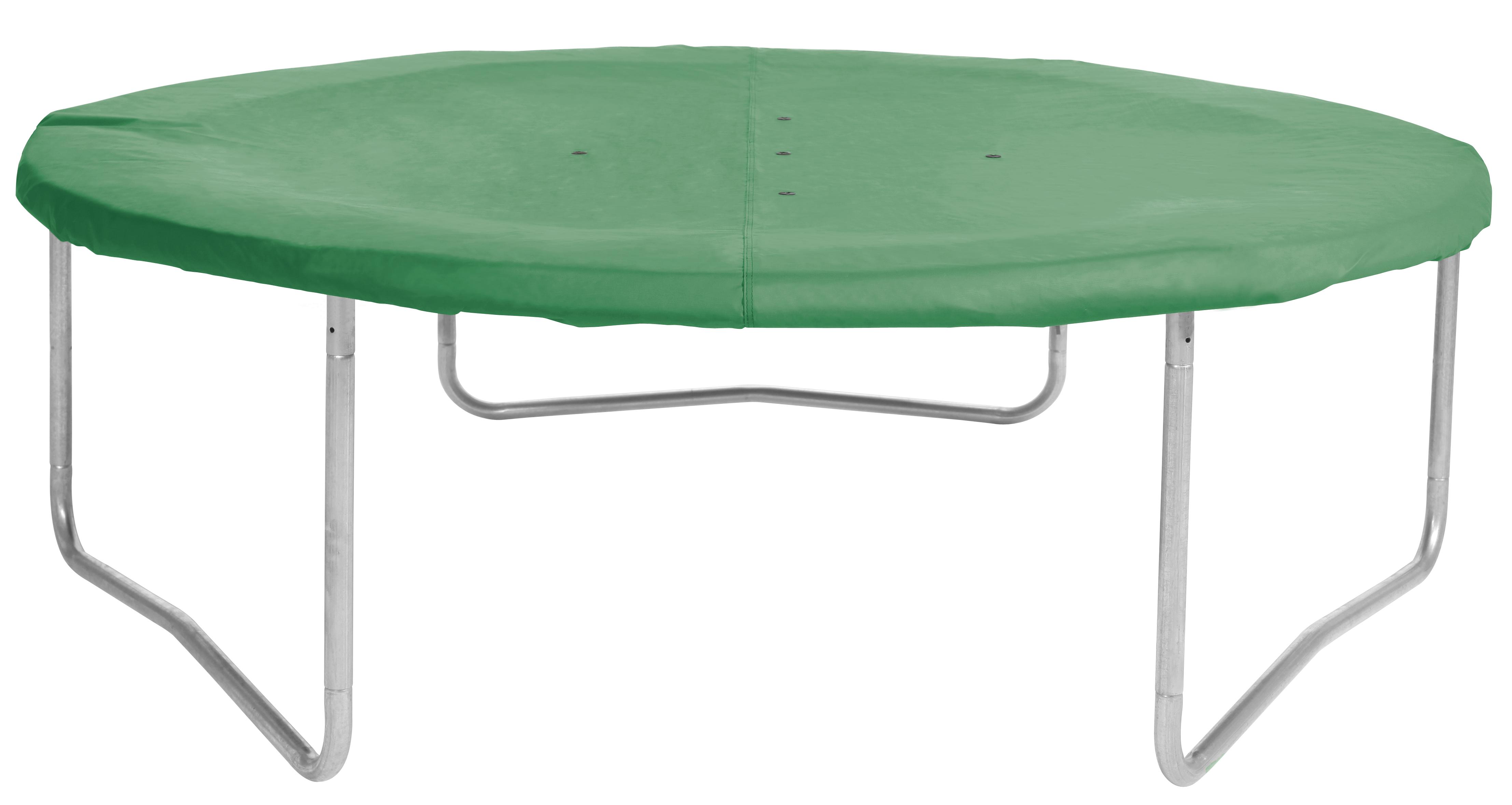 Salta 606 Trampoline Beschermhoes Groen 427cm