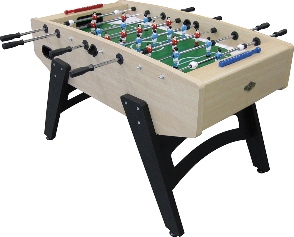 Image of   Buffalo France Football Table