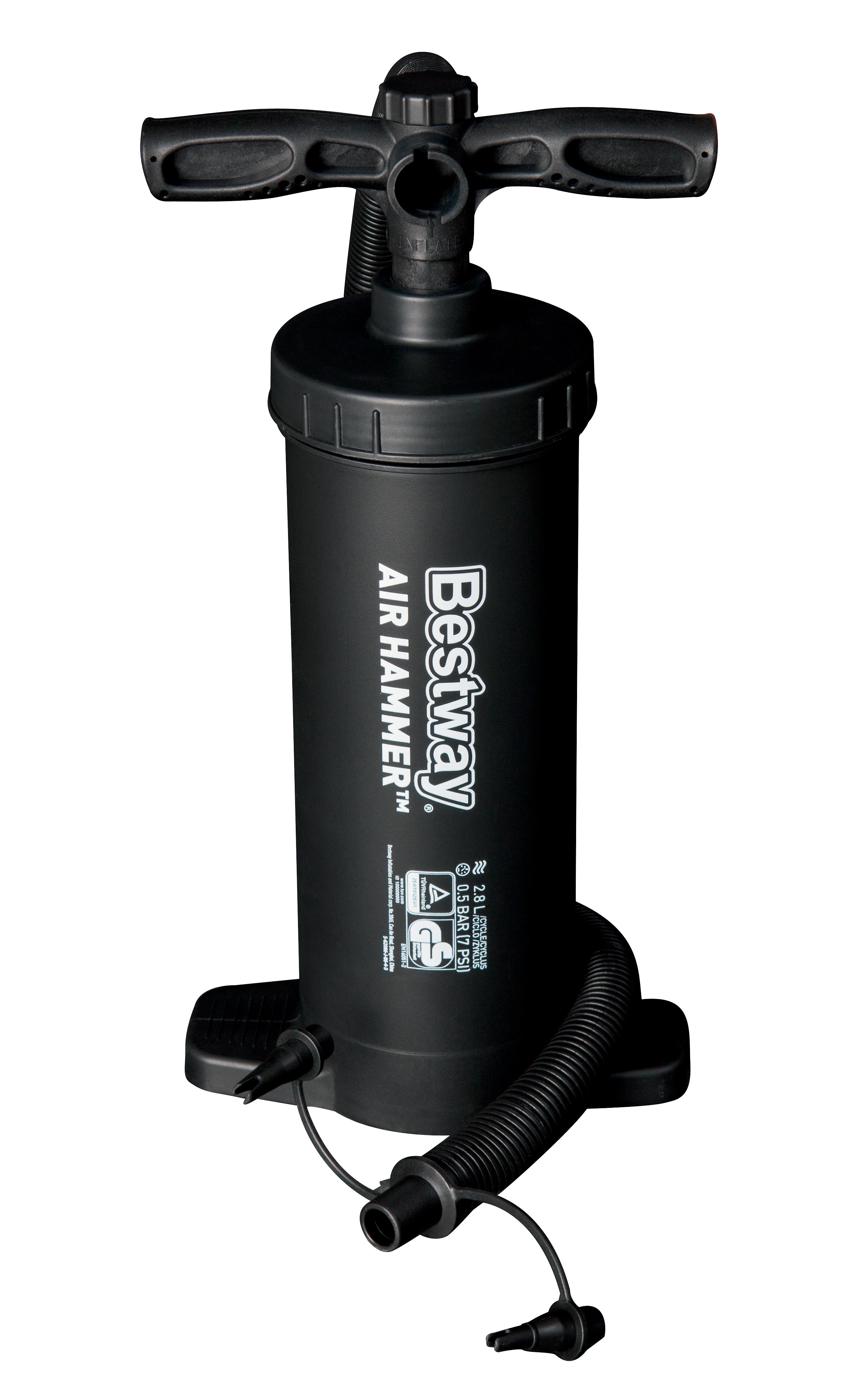 Image of   Bestway Hand Air Pump - 37 cm