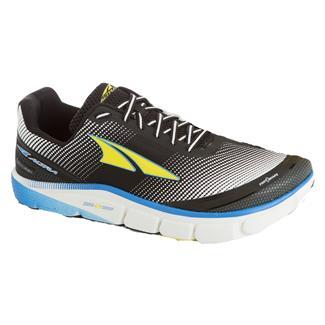 Image of   Altra® Torin 2.5 mænd neutrale løbesko - blå / gul