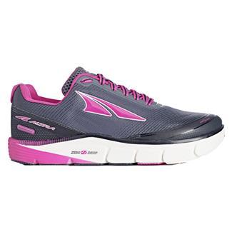 Image of   Altra ® Torin 2 .5 Kvinder Neutral Running sko - Grå / Hindbær