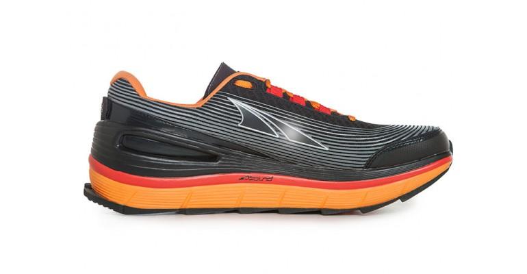 Image of   Altra ® Olympus 1.5 Mænd Trail Running sko - Grå / Orange