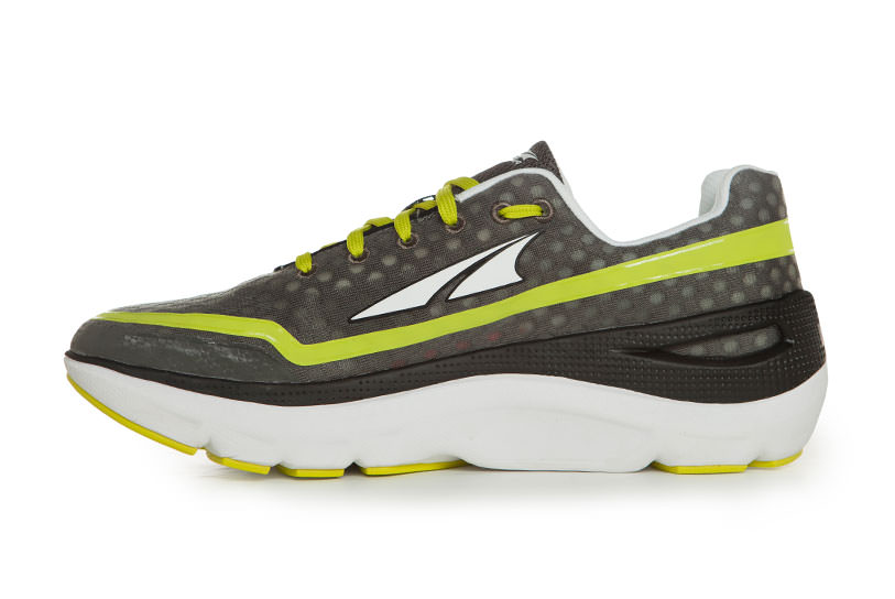 Image of   Altra ® Paradigm 1.5 Mænd Neutral Running sko - Charcoal / Lime