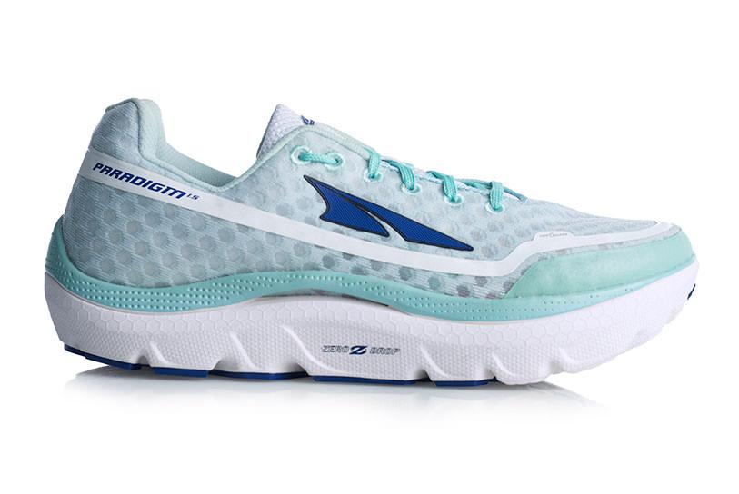 Image of   Altra ® Paradigm 1.5 Kvinder Neutral Running sko - Mint