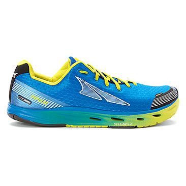 Image of   Altra ® Impulse Mænd Stabilitet Running sko - Malibu Blå