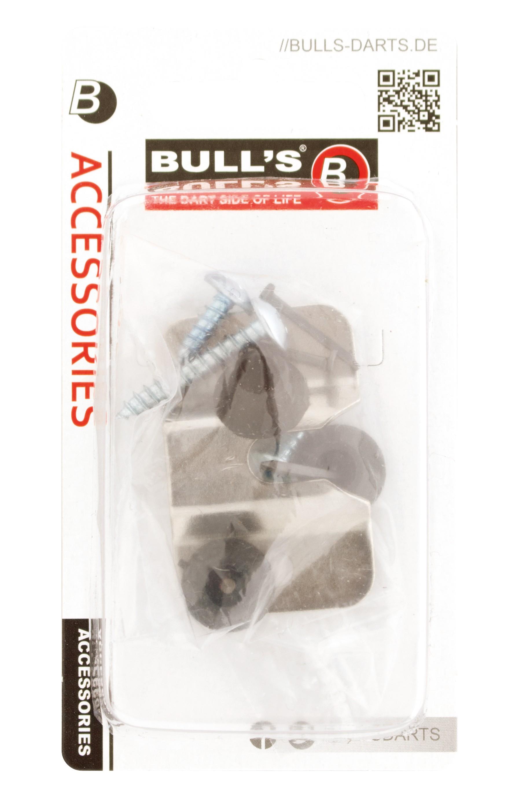 Image of   BULL'S Bristle Board Holder