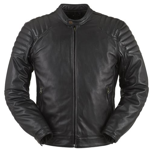 We produceren al sinds 1969 lederen kledingstukken en na 45 jaar werd het tijd om een jas te creëren zoals ...