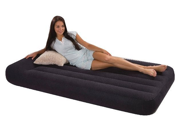 Image of   Intex Classic Airbed - 1 person