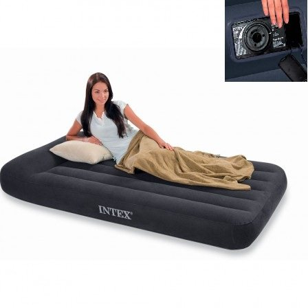 Image of   Intex Classic Airbed