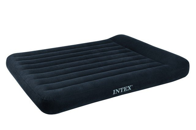 Image of   Intex Classic Airbed Motorpumpe