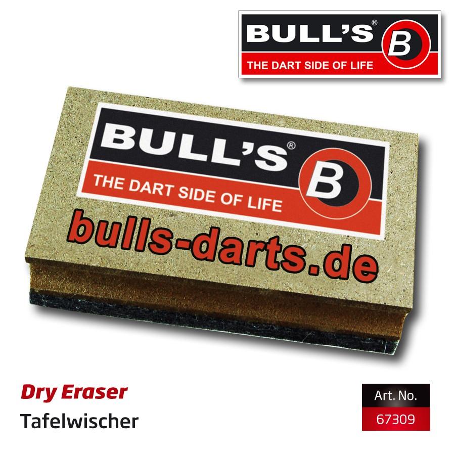 Image of   BULL'S Marker Board Eraser