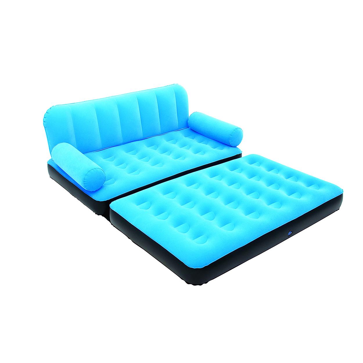 Image of   Bestway Multi Max Oppustelige Sofa