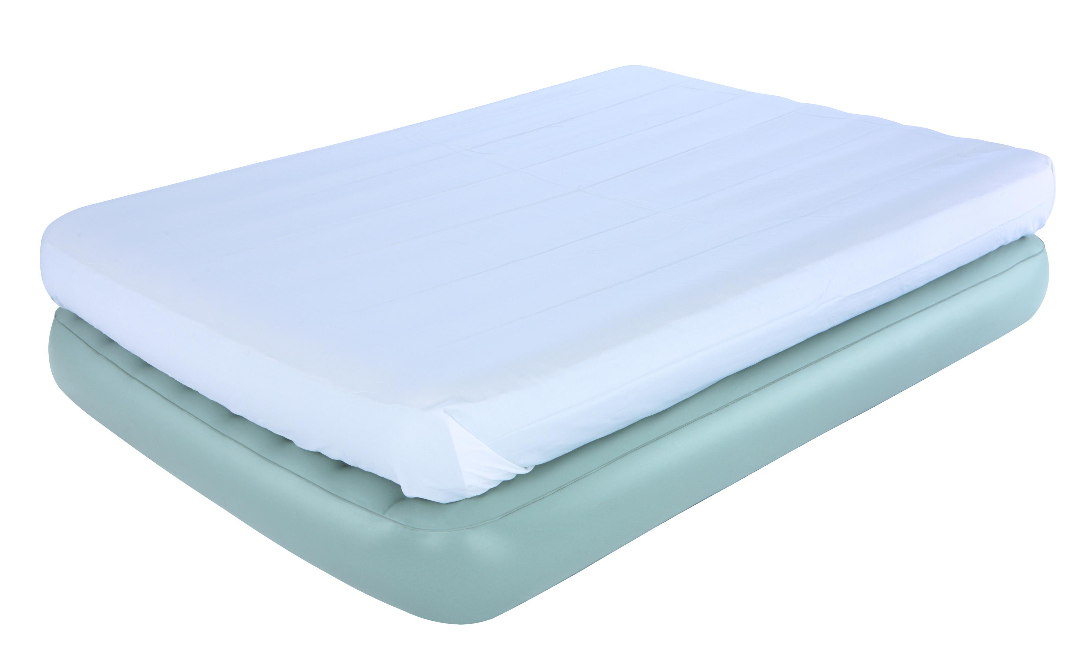 Image of   Bestway Sleeplux Double Air Mattresse - 203 x 152 x 41 cm