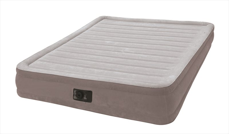Image of   Intex Comfort Airbed - 1,5 person