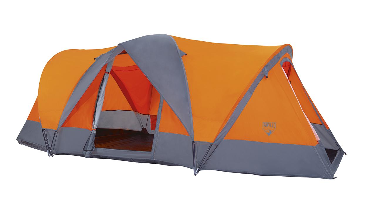 Bestway Traverse X4 Tent - 4 personen