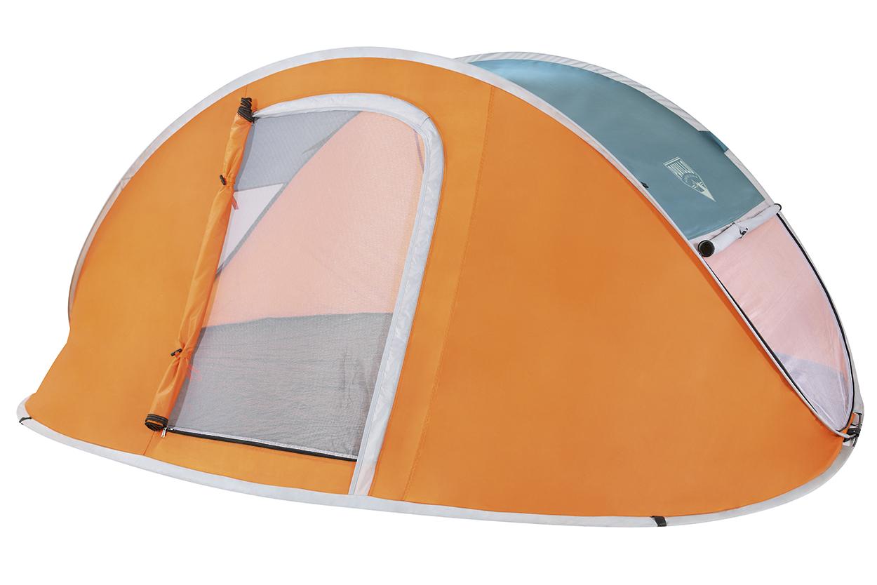 Bestway Nucamp X4 Tent - 4 personen
