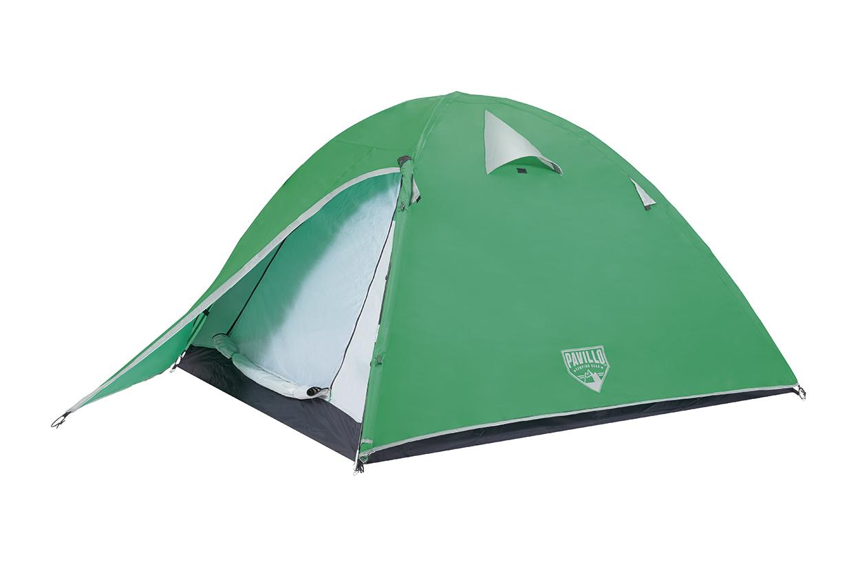 Bestway Glacier Ridge X2 Tent - 2 personen