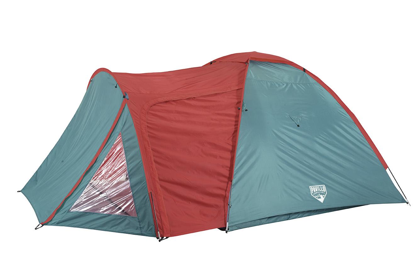 Bestway Ocaso X3 Tent - 3 personen