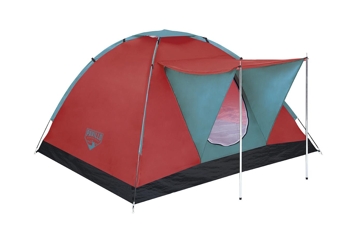 Bestway Range X3 Tent - 3 personen
