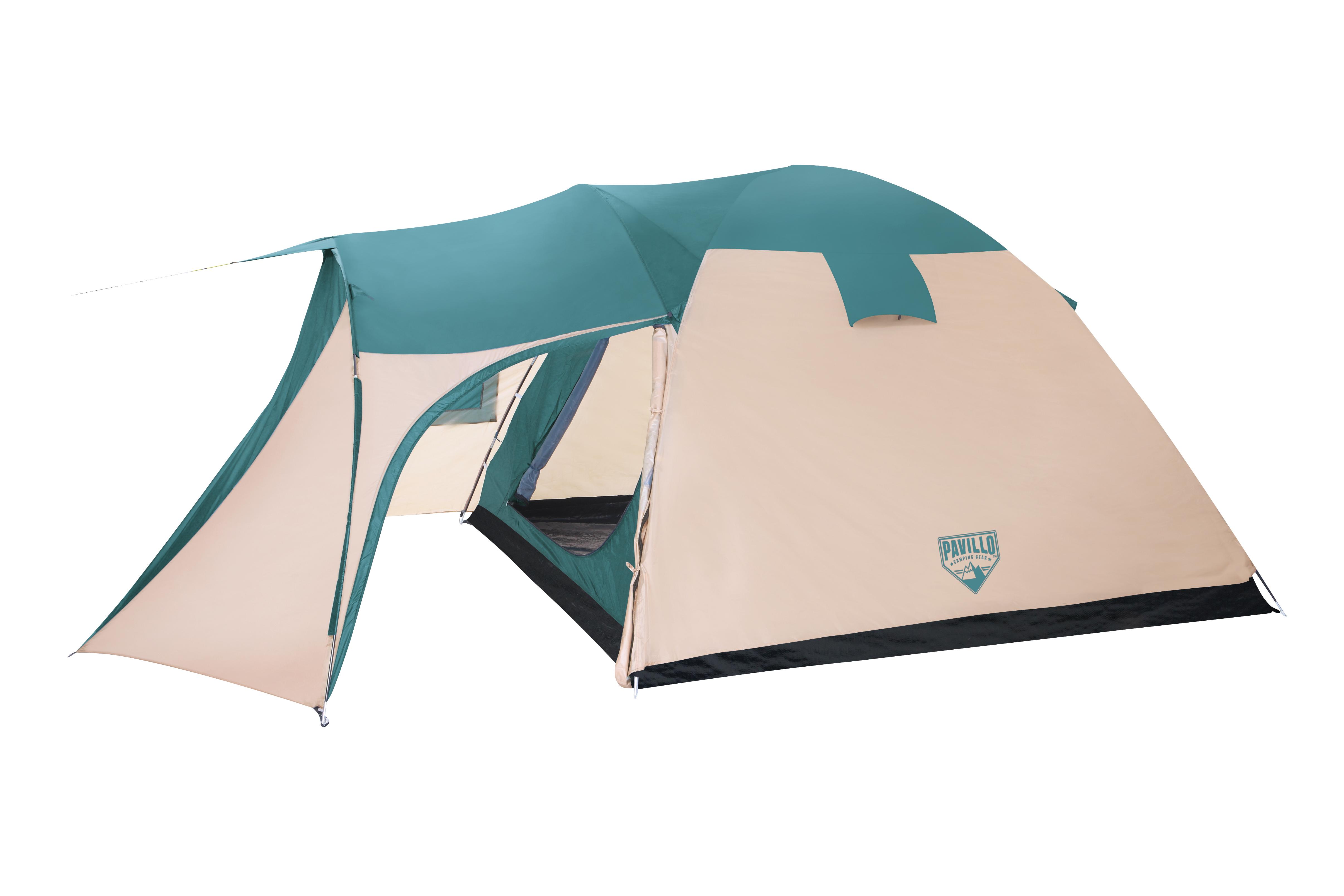 Bestway Hogan X5 Tent - 5 personen