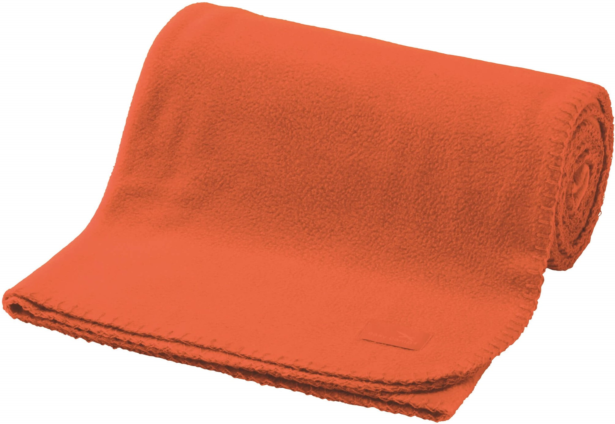 Easy Camp Fleece Blanket - Oranje